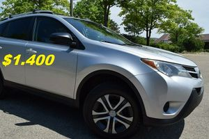🎁$1,400I'm Selling sell my 2013 Toyota Rav4 for Sale in Los Angeles, CA