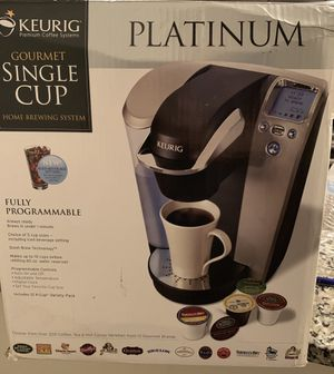 Keurig Single Cup Coffee - Parts for Sale in Houston, TX