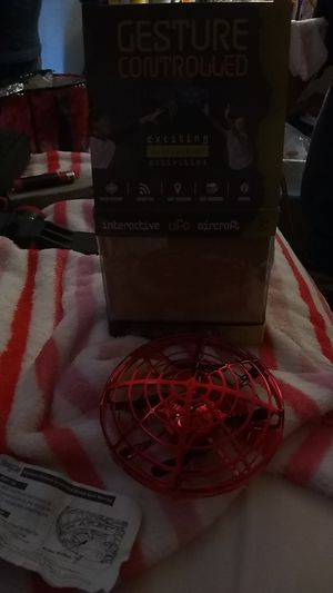 Gesture controlled mini drone for Sale in Troutdale, OR