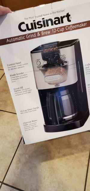 Coffee maker/Coffee grinder for Sale in Hayward, CA