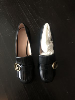 Gucci Marmont Pumps size 38.5 for Sale in Los Angeles, CA