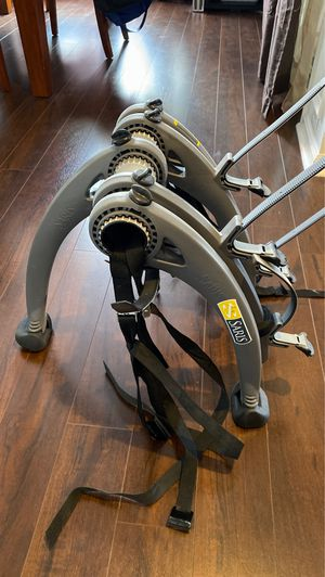 Saris Bones 2 bike rack for Sale in Tamarac, FL