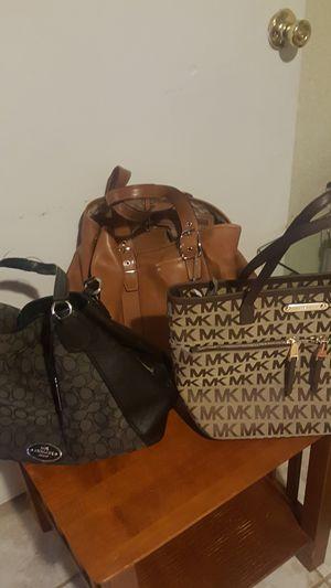 Coach purses for Sale in Kensington, MD