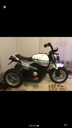 Baby Motorcycle for Sale in Sacramento, CA