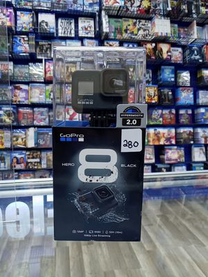 GoPro Hero 8 for Sale in Pearland, TX