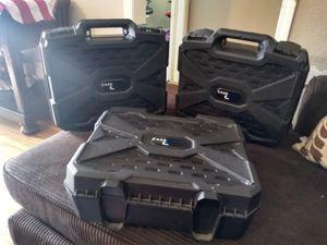 """3 NEW""""Case Matix"""" Protevtive Foam by Case Matrix for Sale in Gardena, CA"""