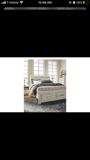 BRAND NEW QUEEN BED FRAME for Sale in The Bronx, NY