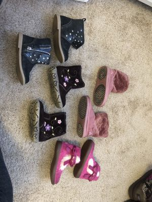 Kids shoes for Sale in St. Cloud, MN