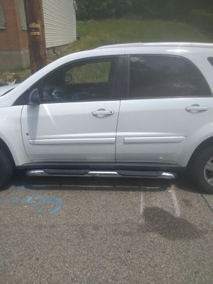 08 Chevy equinox for Sale in McKeesport, PA