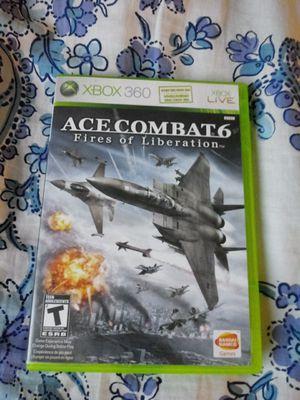 Ace combat 6 for Sale in Phoenix, AZ