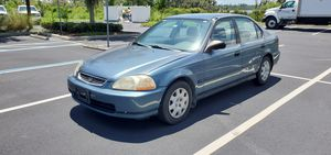 HONDA Civic 1998 for Sale in Winter Garden, FL