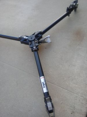 Bogen model 3254 Professional Movie Dolly for Sale in Chino, CA