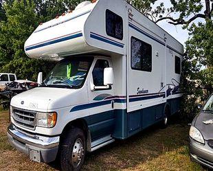 Itasca 1999 Sundancer V10 TURBO for Sale in Beaver Falls,  PA