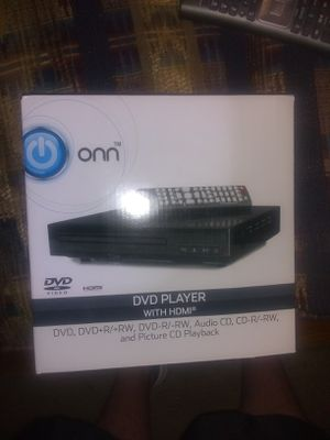 DVD player for Sale in Nashville, TN