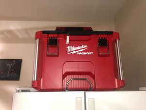 Milwaukee Tool Chest for Sale in Aliso Viejo, CA