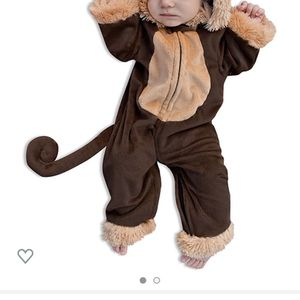 0-3 Month Baby Monkey Costume 🐒 for Sale in Kissimmee, FL