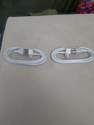 MacBook power cord for Sale in Beverly Hills, CA