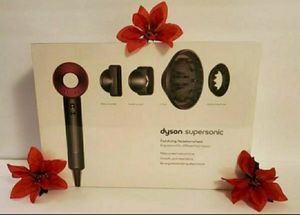 Dyson Supersonic Hair dryer (New Open Box) for Sale in Celebration, FL