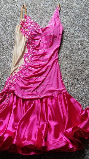 Latin Dance Dress for Sale in Estero, FL