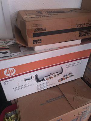 HP desktop printer for Sale in Wichita Falls, TX