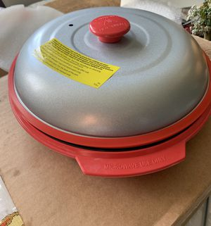 The Reheatza Pan for Sale in Mountain View, CA