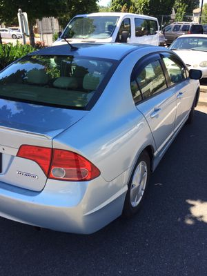 2006 Honda Civic hybrid for Sale in Seattle, WA