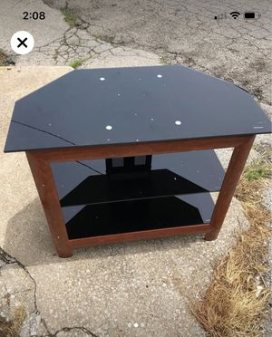 tv stand for Sale in Eldon, MO