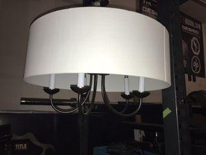 Dining room light fixture for Sale in Salem, OR