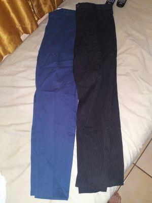 size 32 pants 25 each for Sale in Hialeah, FL