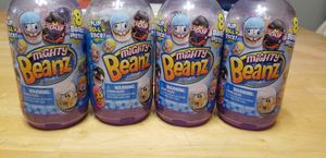 Mighty beanz for Sale in Aurora, IL