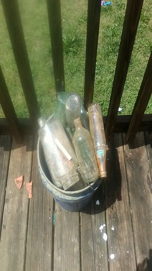 Bottles for Sale in Spartanburg, SC