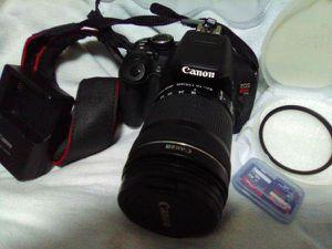 Canon EOS rebel t4i dslr for Sale in Austin, TX