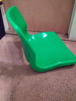 Ikea nylon seat. 6 avail. for Sale in Visalia, CA