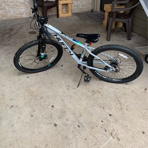 Grey Scout Huffy Mountain Bike for Sale in Grand Prairie, TX