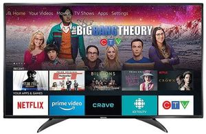 New 43-in 4k UHD smart TV for Sale in Hartford, CT