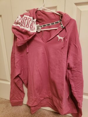 Pink Hoodie for Sale in Centreville, VA