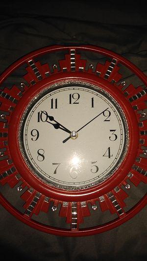 Wall clock for Sale in San Antonio, TX