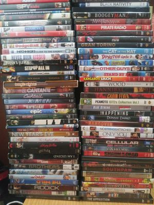 1000 & more of my movie Collection for Sale in Phoenix, AZ