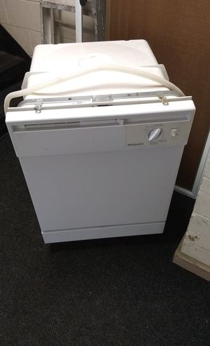 Hotpoint dishwasher for Sale in Somerville, MA