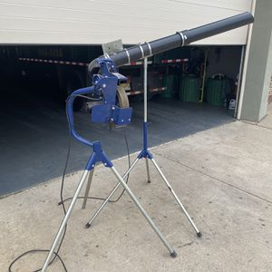 Pitching machine for Sale in Blackwood, NJ