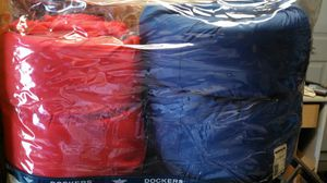 2 adult sleeping bags for Sale in Bolingbrook, IL