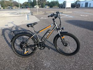 2018 Rad City Electric Bicycle for Sale in Saint Petersburg, FL