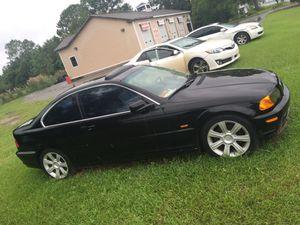 Bmw 2003 328ci for Sale in Douglas, GA