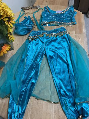 Princess paradise costume girls / message for price // NOT FREE for Sale in Cayce, SC