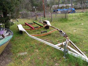Boat trailer for Sale in West Columbia, SC