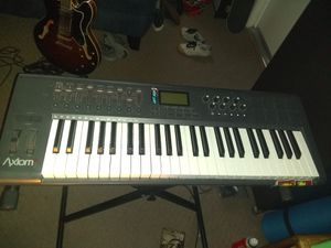 M-Audio Axiom 49 2nd generation for Sale in Colma, CA