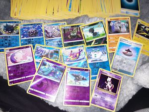 Over 550 Pokemon cards for Sale in Houston, TX