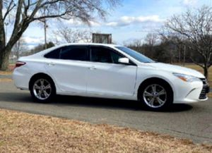 NO ISSUES 2015 Camry  for Sale in Jacksonville, FL