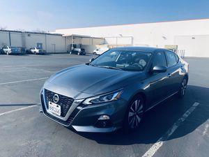 2019 Nissan Altima SL for Sale in Concord, CA