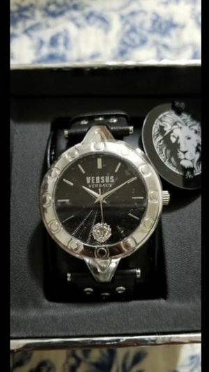 Brand New Authentic Versace Watch for Sale in Stockton, CA